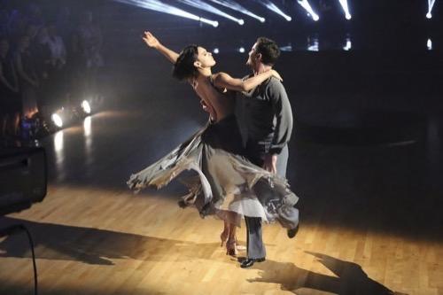 Rumer Willis Dancing With The Stars Samba Video Season 20 Week 5 – 4/13/15 #DWTS