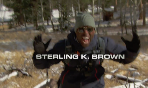 """Running Wild with Bear Grylls Recap 5/22/17: Season 3 Episode 8 """"Sterling K. Brown"""""""