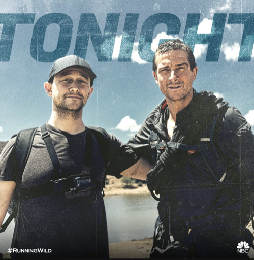 "Running Wild with Bear Grylls Premiere Recap 5/7/18: Season 4 Episode 1 ""Joseph Gordon-Levitt"""