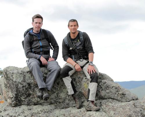"Running Wild with Bear Grylls Recap 8/3/15: Season 2 Episode 4 ""Ed Helms"""
