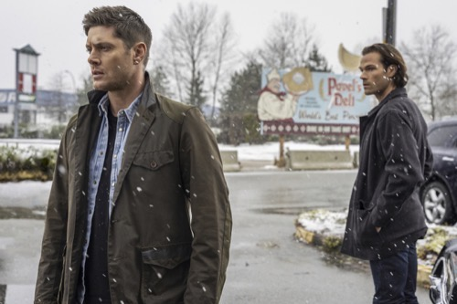 Supernatural Recap 10/15/20: Season 15 Episode 15