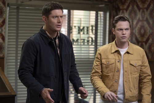 "Supernatural Recap 10/29/20: Season 15 Episode 17 ""Unity"""