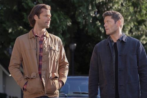 "Supernatural Recap 11/12/20: Season 15 Episode 19 ""Inherit The Earth"""