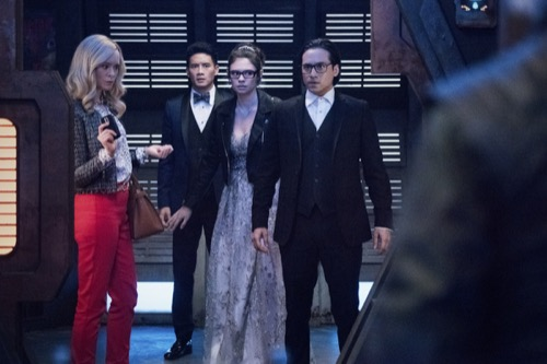 "Supergirl Recap 05/04/21: Season 6 Episode 6 ""Prom Again!"""