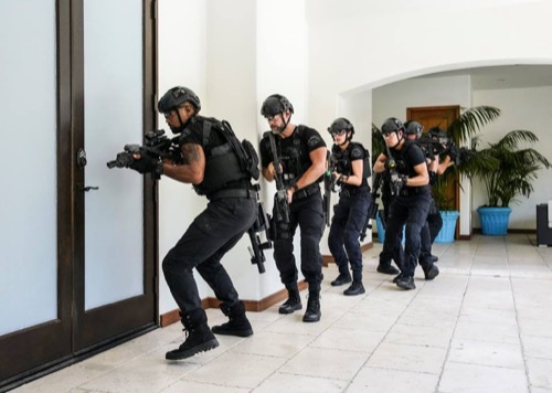 "S.W.A.T. Recap 10/11/18: Season 2 Episode 3 ""Fire and Smoke"""