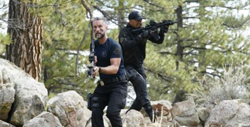 "S.W.A.T. Recap 5/10/18: Season 1 Episode 21 ""Hunted"""
