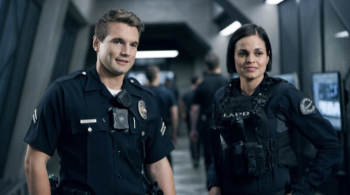"S.W.A.T. Recap 10/04/18: Season 2 Episode 2 ""Gasoline Drum"""