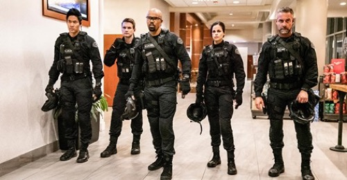 "S.W.A.T. Recap 03/04/20: Season 3 Episode 14 ""Animus"""