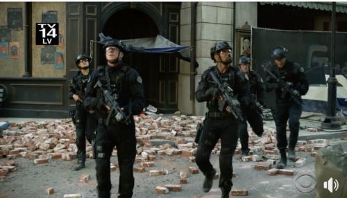 """S.W.A.T. Premiere Recap 9/27/18: Season 2 Episode 1 """"Shaky Town"""""""
