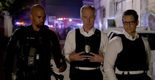 "S.W.A.T. Fall FinaleRecap 12/21/17: Season 1 Episode 8 ""Miracle"""