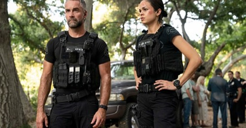 "S.W.A.T. Recap 10/16/19: Season 3 Episode 3 ""Funny Money"""