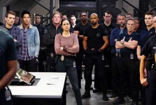 "S.W.A.T. Recap 3/8/18: Season 1 Episode 13 ""Ghosts"""