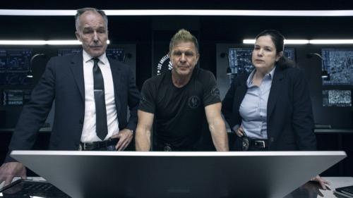 "S.W.A.T. Finale Recap 05/26/21: Season 4 Episode 18 ""Veritas Vincint"""