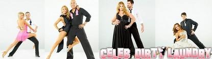 Dancing With the Stars Season 12 Week Nine Live Recap - The Semi-Finals