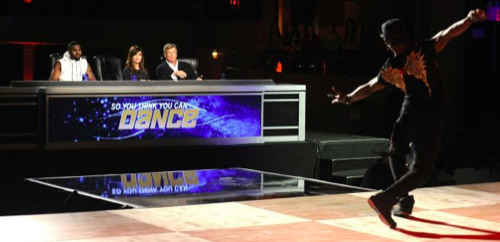 "So You Think You Can Dance Season 12 Premiere Recap: Episode 1 ""Auditions #1: Memphis and Dallas"""