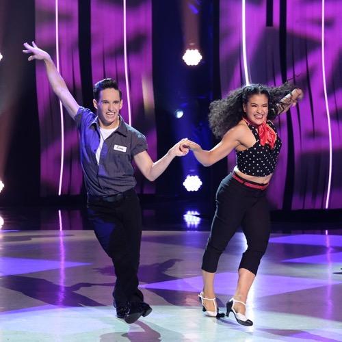 """So You Think You Can Dance (SYTYCD) Recap 08/26/19: Season 16 Episode 12 """"Top 8 Perform"""""""
