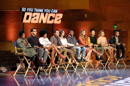 So You Think You Can Dance (SYTYCD) Recap 7/24/17: Season 14 Episode 6
