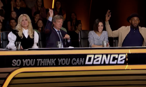 "So You Think You Can Dance (SYTYCD) Recap 6/11/17: Season 15 Episode 2 ""Auditions #2"""