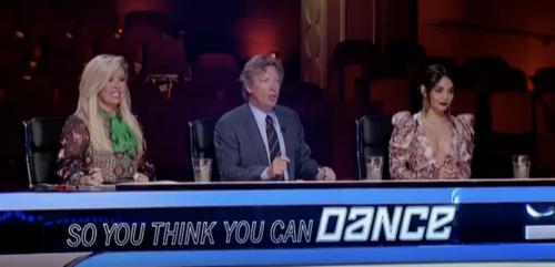 "So You Think You Can Dance (SYTYCD) Recap 7/23/18: Season 15 Episode 7 ""Top Ten Women"""