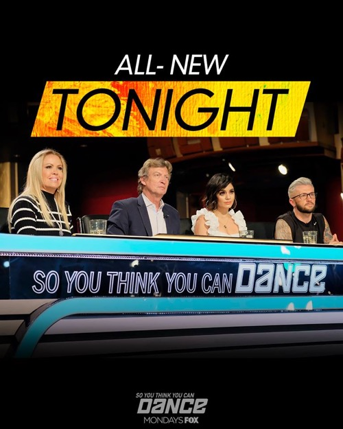 "So You Think You Can Dance (SYTYCD) Recap 7/16/18: Season 15 Episode 6 ""Academy Week #2"""