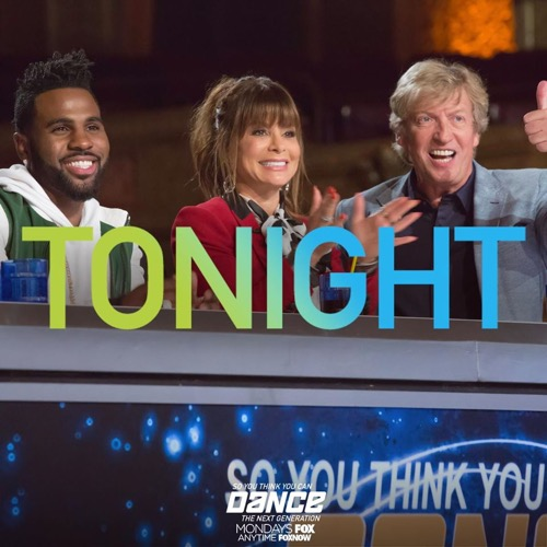 "So You Think You Can Dance Recap - Nigel Shakes His Bootie: Season 13 Episode 2 ""The Next Generation: Auditions #2"""