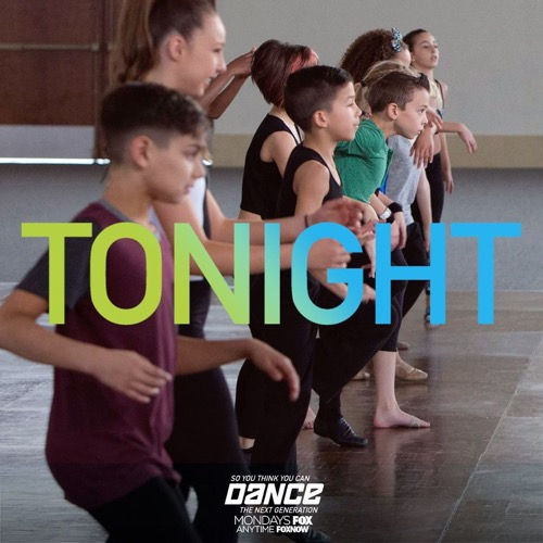 "So You Think You Can Dance Recap 6/20/15: Season 13 Episode 4 ""The Next Generation: Academy #1"""