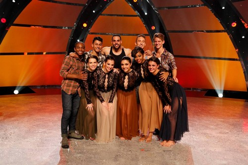 "So You Think You Can Dance RECAP 8/13/13: Season 10 Episode 14 ""Top 10 Perform"""