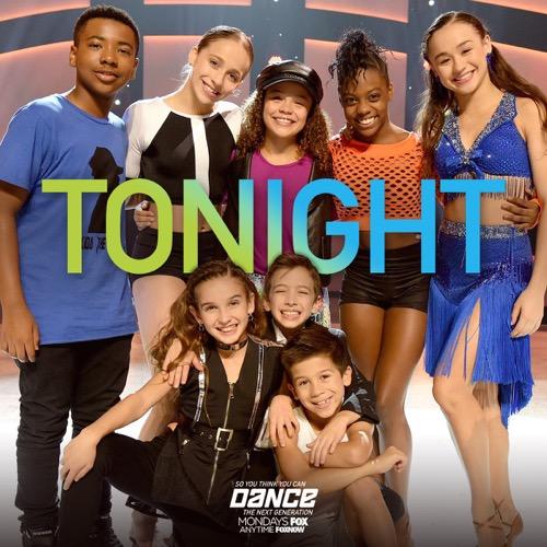 "So You Think You Can Dance LIVE Recap - Jordan Wardick and Jake Monrea; Eliminated: Season 13 Episode 9 ""The Next Generation: Top 8 Perform + Elimination"""