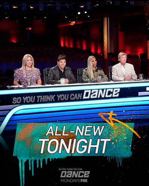 "So You Think You Can Dance (SYTYCD) Recap 08/05/19: Season 16 Episode 9 ""Final Cut - The Top Ten Guys"""