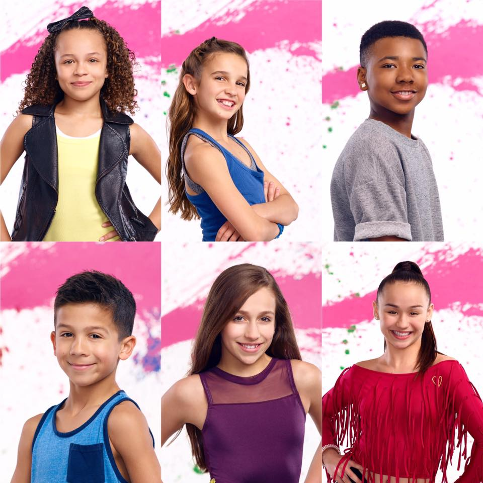 """So You Think You Can Dance LIVE Recap: Season 13 Episode 10 """"The Next Generation: Top 6 Perform + Elimination"""""""