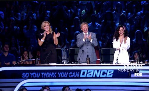 "So You Think You Can Dance (SYTYCD) Recap 9/18/17: Season 14 Episode 14 ""Top 4 Perform"""