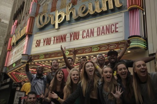 """So You Think You Can Dance Recap 6/15/15: Season 12 Episode 3 """"Auditions #3: Los Angeles"""""""
