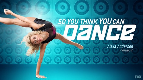 CDL Exclusive: Interview With 'So You Think You Can Dance' Contestant Alexa Anderson