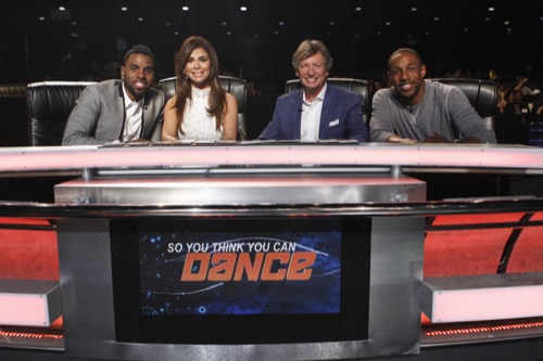 So You Think You Can Dance Recap - Vegas Callbacks #1: Season 12 Episode 5