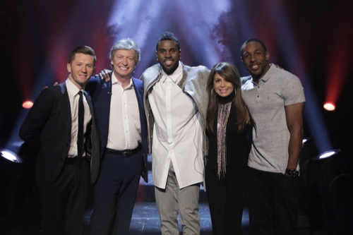 So You Think You Can Dance Top 20 Recap and Spoilers: Season 12 Episode 7