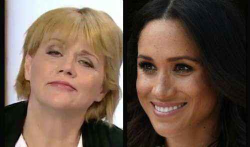 New low: Samantha Markle goes after Meghan's mum Doria