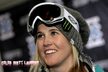 Canadian Skier Sarah Burke Sadly Has Passed Away