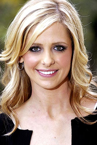 Sarah Michelle Gellar Is Coming Back To Television
