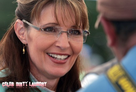Sarah Palin In Ugly Family Battle Over Reality TV Shows