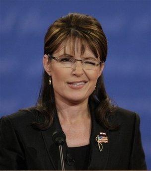 Sarah Palin Has A WTF Moment She Thinks Sputnik Brought Down Communism