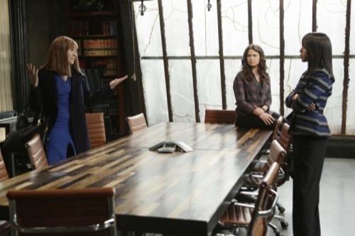 """Scandal Recap - Lena Dunham Guests as a Mega-Perv: Season 4 Episode 16 """"It's Good to Be Kink"""""""