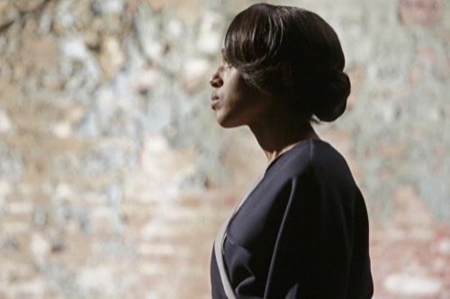 "Scandal Recap - Rowan on a Rampage: Season 4 Episode 20 ""First Lady Sings the Blues"""