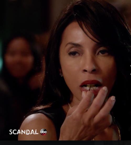 "Scandal Finale Recap 5/18/17: Season 6 Episode 15 and 16 ""Tick, Tock - Transfer of Power"""