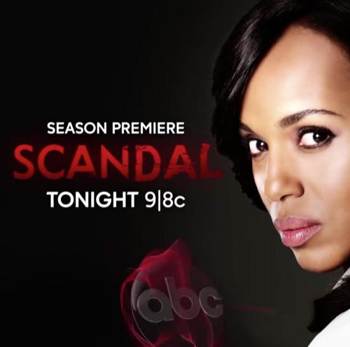 """Scandal Premiere Recap 1/26/17: Season 6 Episode 1 """"Survival of the Fittest"""""""
