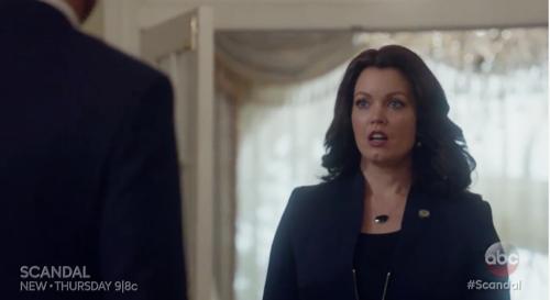 """Scandal Recap 2/2/17: Season 6 Episode 2 """"Hardball"""""""