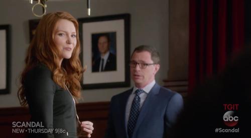 "Scandal Recap 2/16/17: Season 6 Episode 4 ""The Belt"""