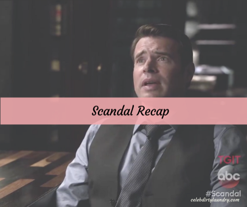 "Scandal Recap 3/9/17: Season 6 Episode 5 ""They All Bow Down"""