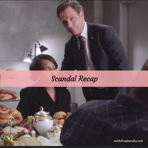 "Scandal Recap 4/27/17: Season 6 Episode 12 ""Mercy"""