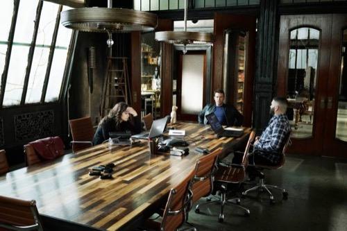 """Scandal Recap 10/8/15: Season 5 Episode 3 """"Paris Is Burning"""""""