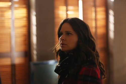 "Scandal Recap 11/19/15: Season 5 Fall Finale ""Baby, It's Cold Outside"""